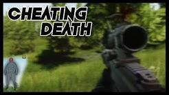 Cheating Death - Customs Merch | Escape From Tarkov