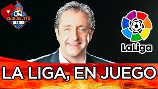 La LIGA se DECIDE con EL CHIRINGUITO | Jornada 37 | Chiringuito Inside