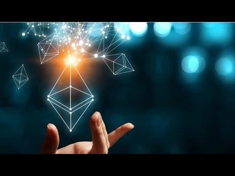 Vitalik Buterin's  Ethereum Project