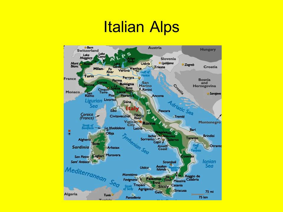 Worksheet. Geography of Italian Peninsula  YouTube