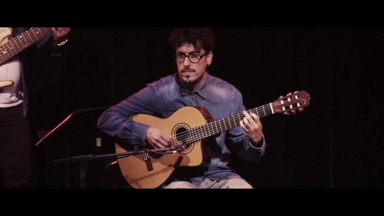 Fernando Camas Group - ALGO ESTA SURGIENDO