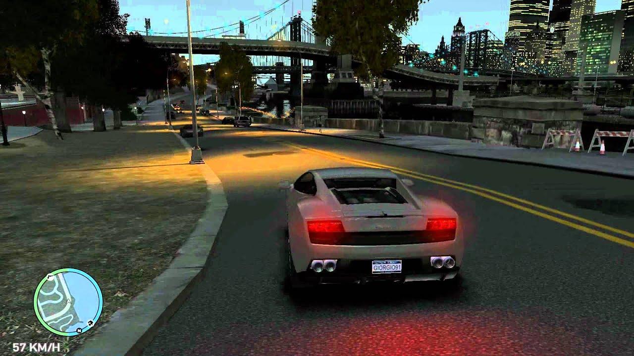 How To Get Lamborghini Car In Gta Vice City