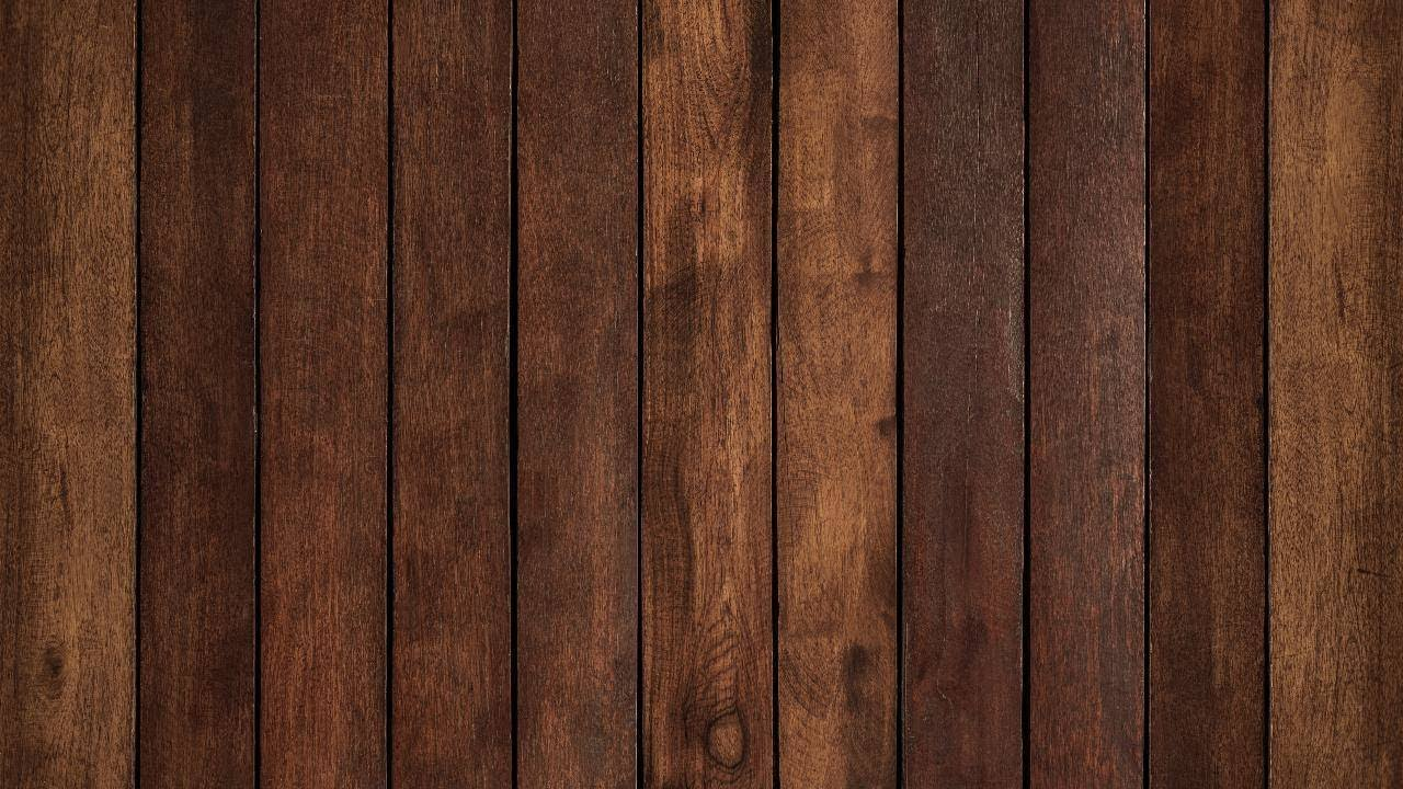 Brown Old Wall Paneling Ideas