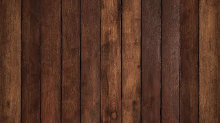 An Easy and Cheap Way to Update Wood Wall Paneling