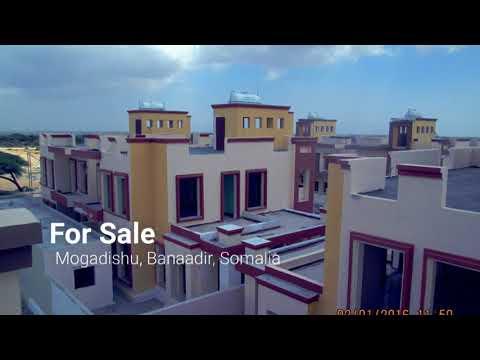 Properties for sale in Mogadishu Somalia - Myproperty.so