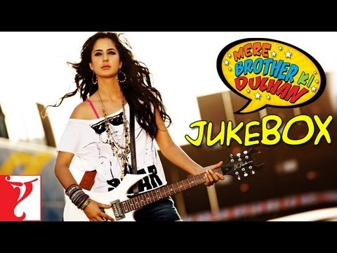 Mere Brother Ki Dulhan Full Song Audio Jukebox | Sohail Sen |  Imran Khan | Katrina Kaif