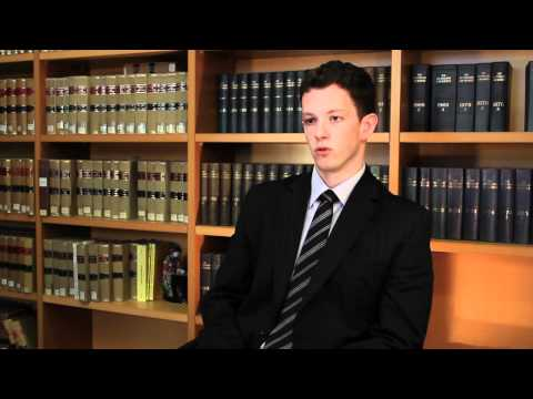 UTS Law Students' Society: Mooting Tutorial