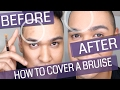 How To Cover Up Bruises Hickeys Injections Etc Color Correction And Concealing MAKEUP TALKS mp3