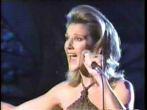 Download Celine Dion   All By Myself Grammy Awards 1997