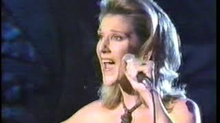 Celine Dion   All By Myself Grammy Awards 1997