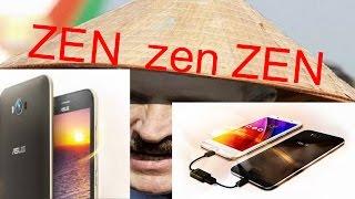 Asus Zenfone Max Pro ZC550KL 32Gb Aliexpress unboxing(, 2017-01-19T18:43:22.000Z)