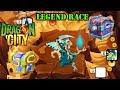 ✔️LEGEND RACE CỰC KÌ HẤP DẪN | Dragon City Game Mobile Android, Ios