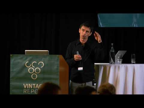 2014 Napa Vintage Report - Thibaut Scholasch - Vintage Analysis pt. 2