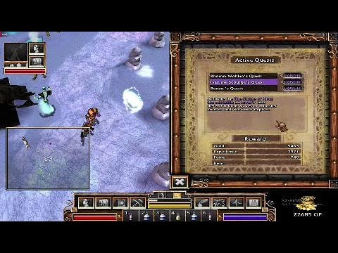 fate undiscovered realms gameplay 2021 |