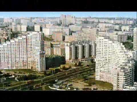 Chisinau (The Capital of Moldova)