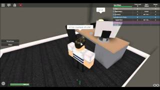 Roblox: NP the perfect police officer...