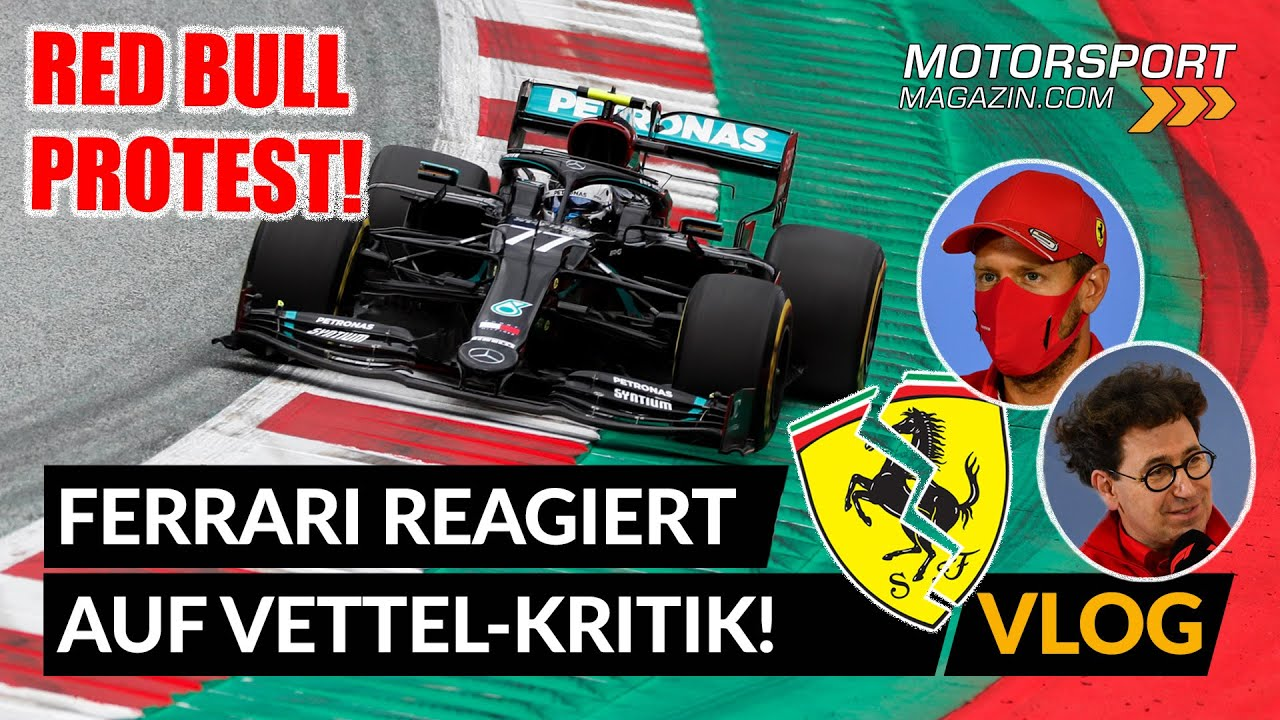 Ferrari-Teamchef bestätigt: Vettel abgesägt!