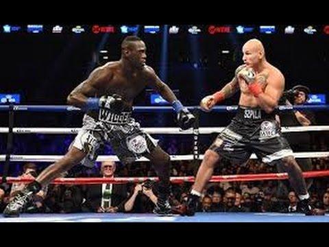 Deontay Wilder vs Szpilka Post Fight Review & Charles Martin + Tyson Fury & Alexander Povetkin !!