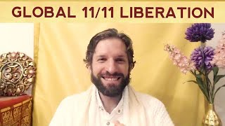 Global Liberation 11/11 Meeting