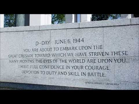 Crapo Reflects on the 70th Anniversary of D-Day