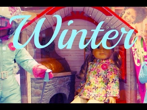 AG's Winter Releases At AG Place!