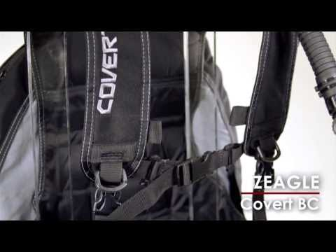 Review of Zeagle Covert BC