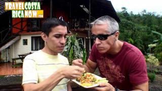 Pico De Gallo Costa Rica Recipe