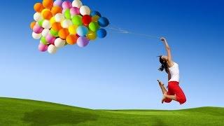Einfach glücklich und erfolgreich