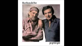 Crazy Arms by Willie Nelson and Ray Price from their album San Antonio Rose