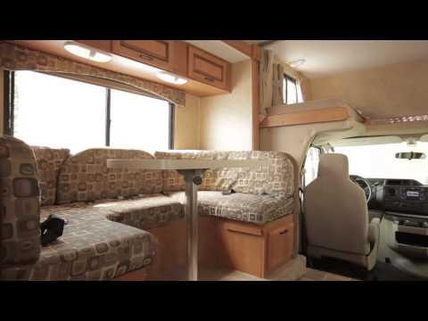 CanaDream RV Rentals - Midi Motorhome MHB Promotional Video