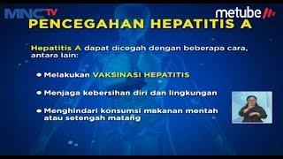Mengenal Penyakit dan Pengobatan Hepatitis B (Perjalanan Penyakit, Diagnosis, dan Terapi).