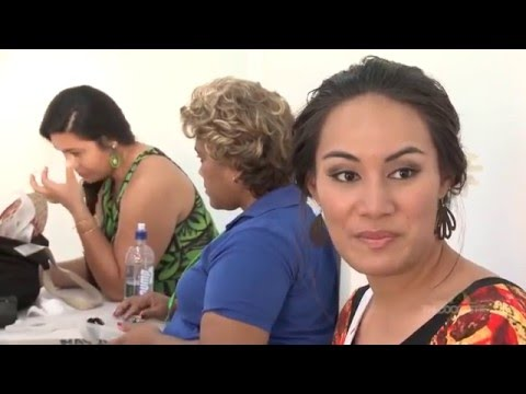 Miss Pacific Islands 2015 Highlights 2 COCONET TV