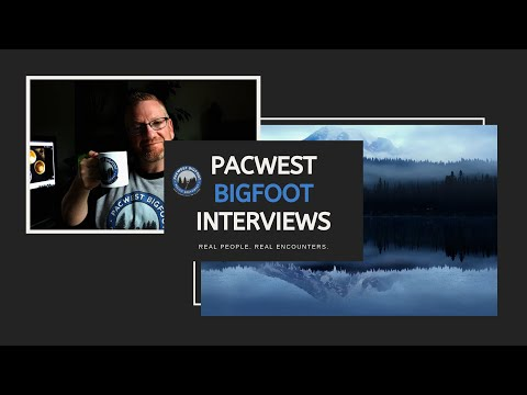 Pacwest Bigfoot Interview: Meet California Forest Firefighter And Her Bigfoot Experience