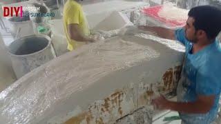 plaster of paris craft || plaster of paris crafts diy || plaster of paris crafts