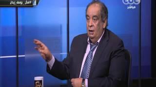 بالفيديو.. يوسف زيدان: الناس قتلت المفكرين علشان يناموا مع حور العين بس