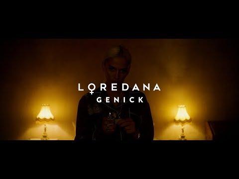 Смотреть клип Loredana - Genick