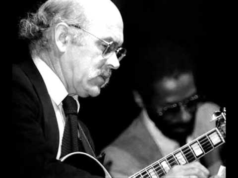 I Remember April Ron Carter e Jim Hall.wmv