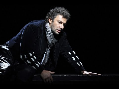 Why Verdi's Otello is an 'Everest' for opera singers (The Royal Opera)