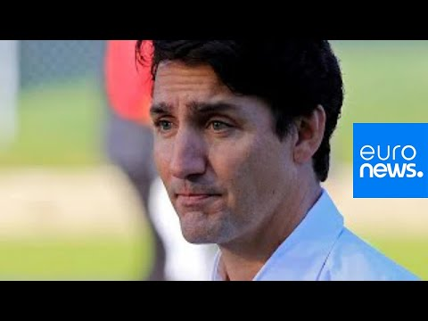 CANADA | PM Justin Trudeau does not know how many times he wore 'blackface'