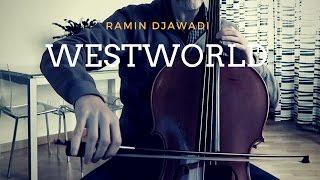 Ramin Djawadi - Westworld theme - for 5 cellos (COVER)