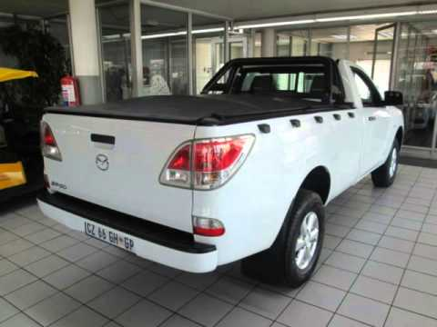 2014 MAZDA BT-50 Auto For Sale On Auto Trader South Africa