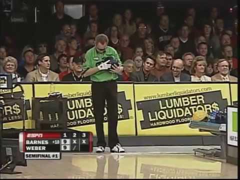 2009 PBA Plastic Ball Championship Finals