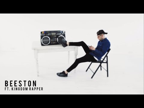 KingdomRapper//Beeston//(Music Video)
