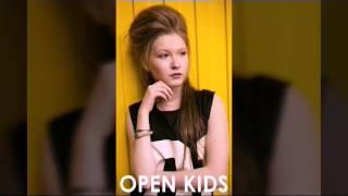 РЕАЛЬНАЯ Причина ухода Вики Верник из группы Open Kids