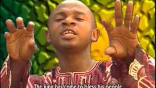 BLESSED SAMUEL CHINYEREMAKA JESUS NMMANU ANU 3