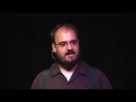 Hobbies Could Save the World | Thom Strizek | TEDxFondduLac | Thom Strizek | TEDxFondduLac