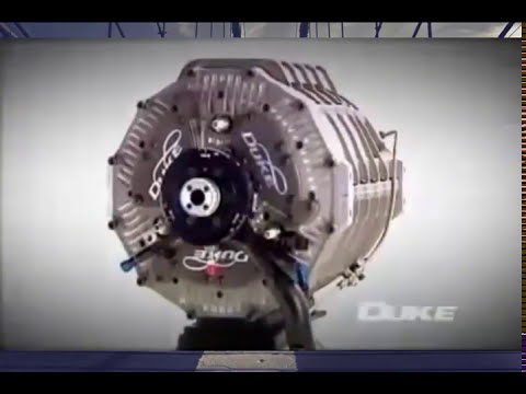 Duke Engines | All information about Duke Engines