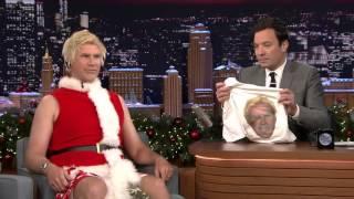 Will Ferrell Es El Nuevo Santa Claus