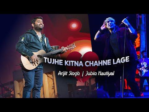 tujhe-kitna-chahne-lage-hum-(retro-live)-|-jubin-nautiyal-|-arijit-singh