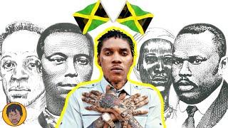 Vybz Kartel - Long Live Jamaica